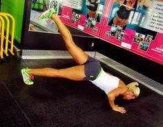 She's Got Legs Workout « Jenn-Fit Blog – Healthy Exercise | Healthy Food | Healthy Living
