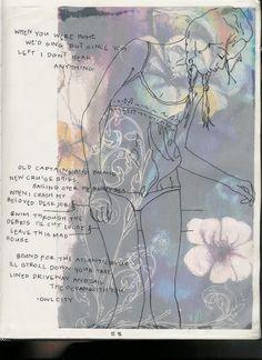 trace paper Sketchbook Inspiration, Art Sketchbook, Jr Art, A Level Art, Love Art, Book Design, Art Inspo, Collage Art, Collage