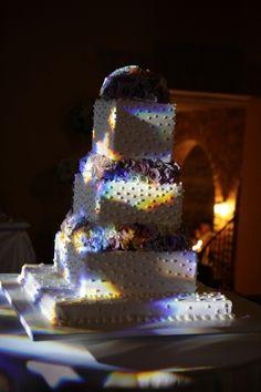 :):): la torta....