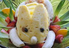 CREATIVE EDIBLE TABLE DECORATIONS IMAGES | easter-ideas-edible-decorations-food-design-ideas-6.jpg