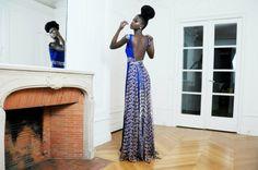 Eki Orleans | Nostalgia Collection. stunning!