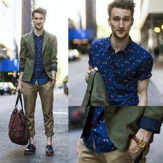 Marc Jacbos l Lovely shirt