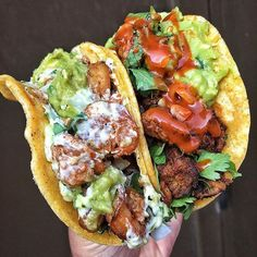 What did your #TacoTuesday look like? #Repost @devourpower with @repostapp  It's #TacoTuesday. Aggressively @devour_tacos. You deserve it. #DEVOURPOWER : @devourpower : @ottostacos