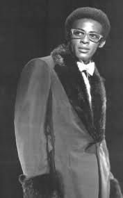 The Late Great David Ruffin (Bonafide Emperor of Soul). One of the Greatest Voices of All Time in Music History.