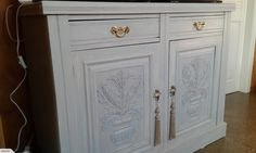 Shabby Chic Sideboard | Trade Me