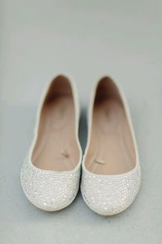 Cute flats for reception