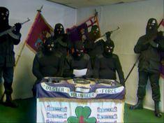Defenders, Northern Ireland, Soldiers, War, Historia, Northern Ireland County