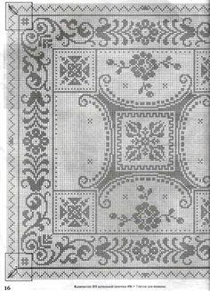 Kira scheme crochet: Scheme crochet no. 1570