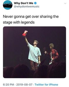 Peppa what are you doing on the stage – funny wallpapers Man Band, Boy Bands, Michael Scott Quotes, Why Dont We Imagines, Crushing On Someone, Hottest Guy Ever, I Need U, Why Dont We Band, Corbyn Besson
