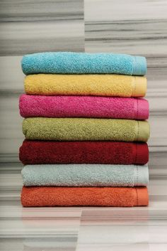 Loomed to a 550 gsm weight, these luxury terry towels feature an end border and come in an expansive color palette for diverse use. - See more at: http://www.talesma.com/eng/129/talesma--diamond-towels.html#sthash.Qdn9LzSJ.dpuf