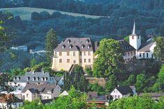 Schlosshotel Kurfürstliches Amtshaus, Daun | Neckermann