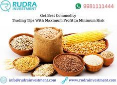 Free NCDEX Tips: Free NCDEX Tips   Kubuli Gram Weak, Wheat Flourished