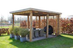 landhausstil Balkon, Veranda & Terrasse von halma-architecten