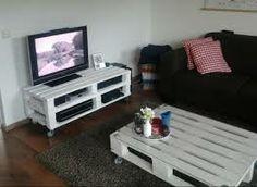 Tv Meubel Van Pallets