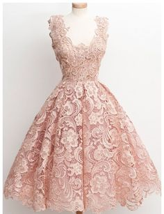 Sparkly Prom Dress, homecoming dresses,cute light pink lace short prom dress, lace bridesmaid dress, These 2020 prom dresses include everything from sophisticated long prom gowns to short party dresses for prom. Blush Prom Dress, Lace Homecoming Dresses, Prom Party Dresses, Evening Dresses, Dress Lace, Dress Prom, Lace Dresses, Dress Wedding, Pink Dress