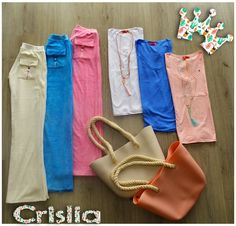 <3 Crislia is ready for a walk <3   <3 Φόρμα πετσετέ ( Small-Medium-Large ) 17.99€  <3 T-shirt ( One Size ) 9.99€  <3 Τσάντα 24.99€ <3 Κολιέ 4.99€ - http://www.crislia.com/el/juwelery/627--makri-kolie-me-krosia.html  Κάνε την παραγγελία σου: •τηλεφωνικα στο 210-5223012 •με μήνυμα inbox •στο eshop μας www.crislia.com Καθημερινές 10:00-18:00! Μεταφορικά με αντικαταβολή 4,90€ Μεταφορικά με κατάθεση 3,90€ Δωρεάν αποστολές ανω των 70€ www.crislia.com #crislia #crisliaddict #crisliaonlineshopper