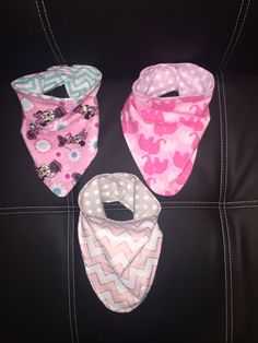 Drool bibs  https://www.etsy.com/shop/BurnettesBibs?ref=search_shop_redirect
