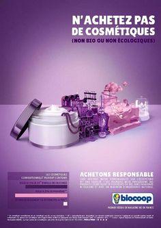 """""""Buy responsibly by biocoop"""