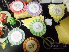 [환경판] 봄 환경판 종이 꽃 :: 꽃 모빌 만들기 따란 +_+ 미소쌤 등장!! 새학기로 바쁘신 쌤들... 갑자기 ... Dyi Flowers, Paper Flowers, Elementary Art, School Design, Origami, Diy And Crafts, Kindergarten, Banner, Classroom