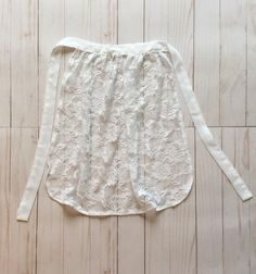 Small White lace apron, Princess outfit for Toddlers, Small apron for girls, Smash Birthday Party outfit, Lace Pioneer Costume apron for kid Pioneer Costume, Birthday Party Outfits, Cute Aprons, White Apron, Half Apron, Kids Apron, Princess Outfits, Aprons Vintage, Christmas Gifts For Women