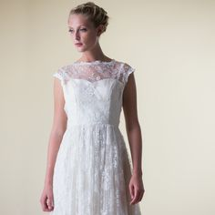 article friendly ethical wedding dress
