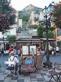 Read my tips on what to do and see in ancient Taormina, Sicily, Italy
