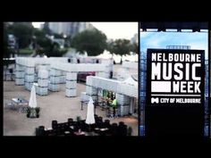 Melbourne Music Week 2011 - Highlights