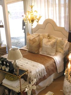 Isabella bed