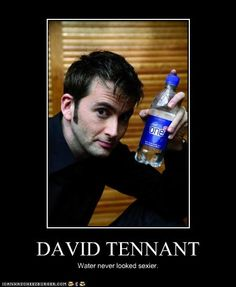 David Tennant :)