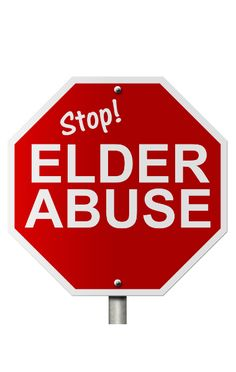 Was Mattie's mother the victim of elder neglect and abuse at the hands of a nursing home?