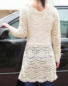 Irish crochet &: ПЛАТЬЕ. DRESS (подбор схем)