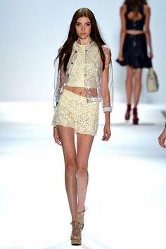 #Models2Shoot Grace Hartzel