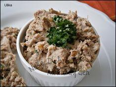 Pomazánka z krůtích krků Oatmeal, Grains, Breakfast, Food, The Oatmeal, Morning Coffee, Rolled Oats, Essen, Meals