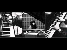 Ravel. Gaspard de la Nuit - Martha Argerich (Live Saarbrücken 1972)