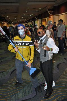 Dead rising 2 cosplay