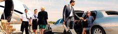 chofer privado aeropuerto Barcelona