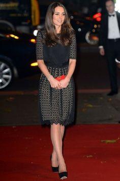 2/12/2013, Kate Middleton