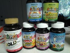 Organic, Non-GMO, Whole Food Vitamins for Kids (that taste really good) - News - Bubblews