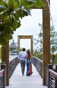 Beautiful. I LOVE this bridge! Goldeneye, Jamaica