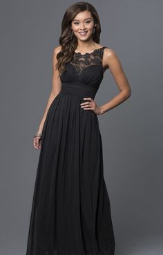 3c4c1e3d2a9 Fantastic 40+ Black Bridesmaid Dresses Ideas Black And White Ball Dresses