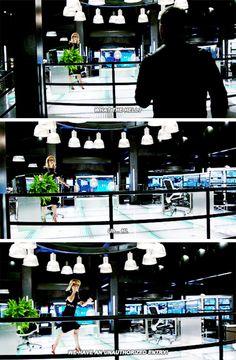 #Arrow #Season5 #5x08 #Arrow100 - Crossover Part 2!