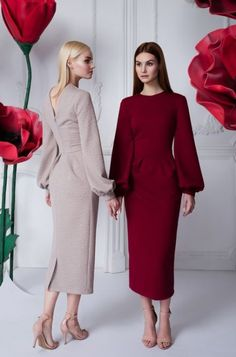 Buy directly from the world's most awesome indie brands. Or open a free online store.thanks+for+your+interested+in+our+gowns. We+could+make+the+dresses+according+t - Muslim Fashion, Modest Fashion, Hijab Fashion, Fashion Dresses, Look Fashion, Fashion Models, Womens Fashion, Fashion Design, Modest Dresses