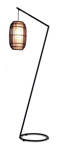 Hive KAI 'Z' Floor Lamp designed by Kenneth Cobonpue