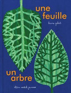 Apprentis Chevaliers, niveau 1 (6-7 ans) : Une feuille, un arbre / Bruno Gibert.