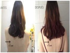 Como hacer crecer el pelo en 5 días