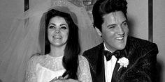 Il 1° maggio 1967 Elvis Presley e Priscilla Beaulieu si sposarono.