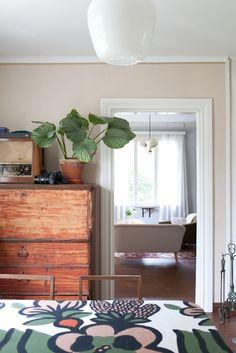 Vihreä talo: muiden kodit