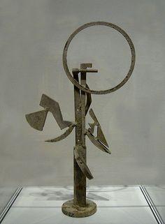 David Smith Metal Art Sculpture, Steel Sculpture, Modern Sculpture, Sculpture Garden, Sculpture Ideas, David Smith, Welding Art, Art Abstrait, Rust Color