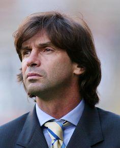 Filippo Galli, tecnico calcistico, ex calciatore, Villasanta (MB)