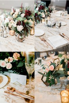 Romantic Mountain Shadows Wedding with Ashley Rae Photography planned by Bloom & Blueprint | Arizona Weddings Magazine